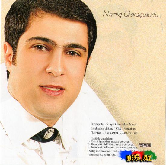 دانلود آهنگ به یادماندنی  Namiq Qaraçuxurlu بنام Rəvayət