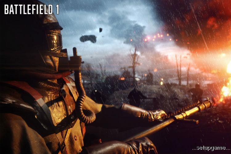 جزئیاتی از چالش های هفتگی بازی Battlefield 1 منتشر شد