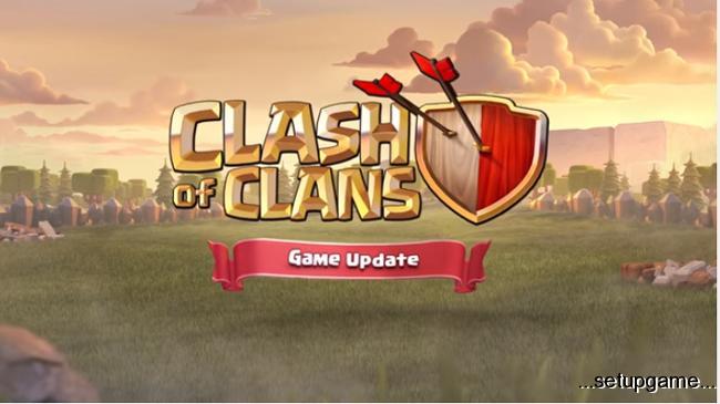 آپدیت جدید Clash of Clans با انبوهی از تغییرات منتشر شد
