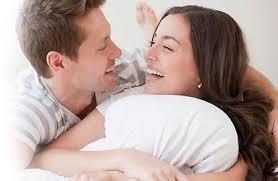 نشانه های ارضا شدن و ارگاسم در زنان