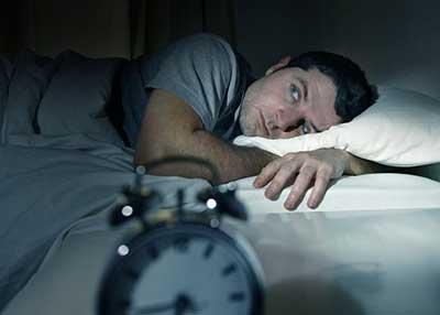 ورزش اثرات منفی کمبود خواب را کاهش میدهد