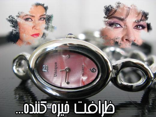حراج استثنایی ساعت ويكتوريا