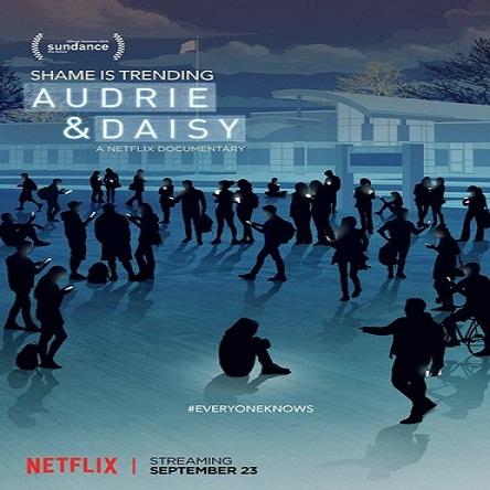 دانلود رایگان فیلم Audrie And Daisy 2016