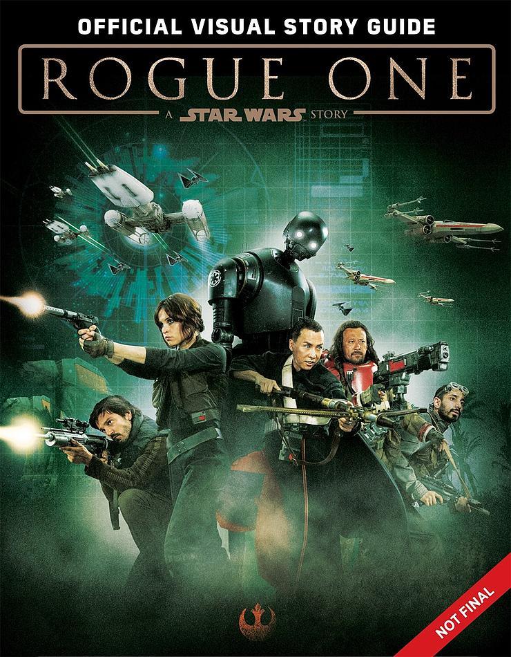 دانلود رایگان فیلم Rogue One A Star Wars Story 2016