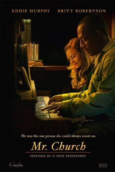 دانلود رایگان فیلم Mr Church 2016