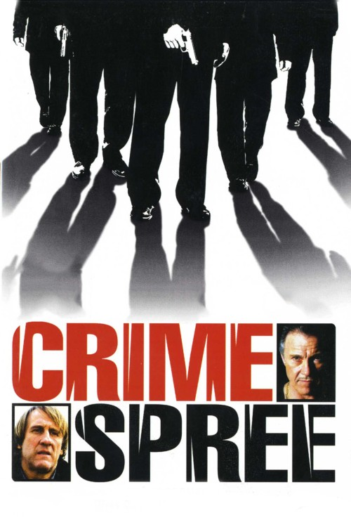 دانلود دوبله فارسی فیلم طعم جنایت Crime Spree 2003