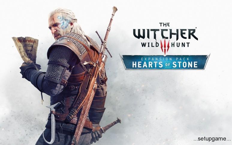 ماد جدید بازی Witcher 3 گرافیک آن را مانند بازی های 3DS می کند