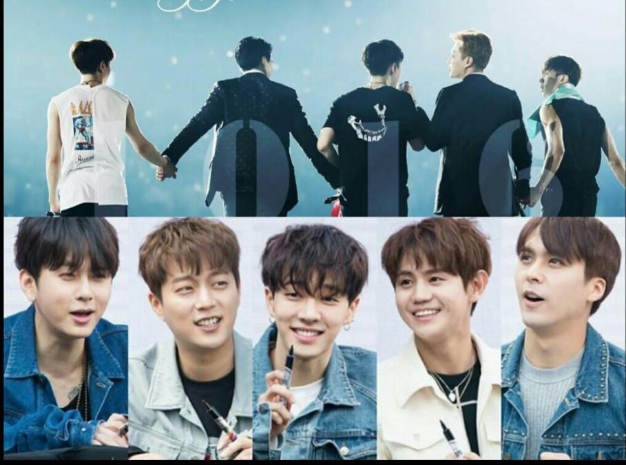 در تاریخ 15 اکتبر قراردا گروه Beast با کمپانی کیوب بعد از هفت سال به پایان رسید