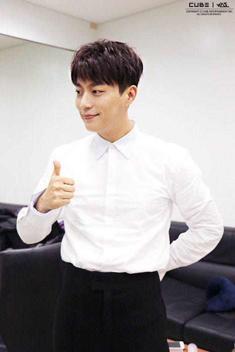 🔅عکس های رسمی پسرای گروه B2ST  که به مناسبت هفتمین سالگردشون منتشر شده