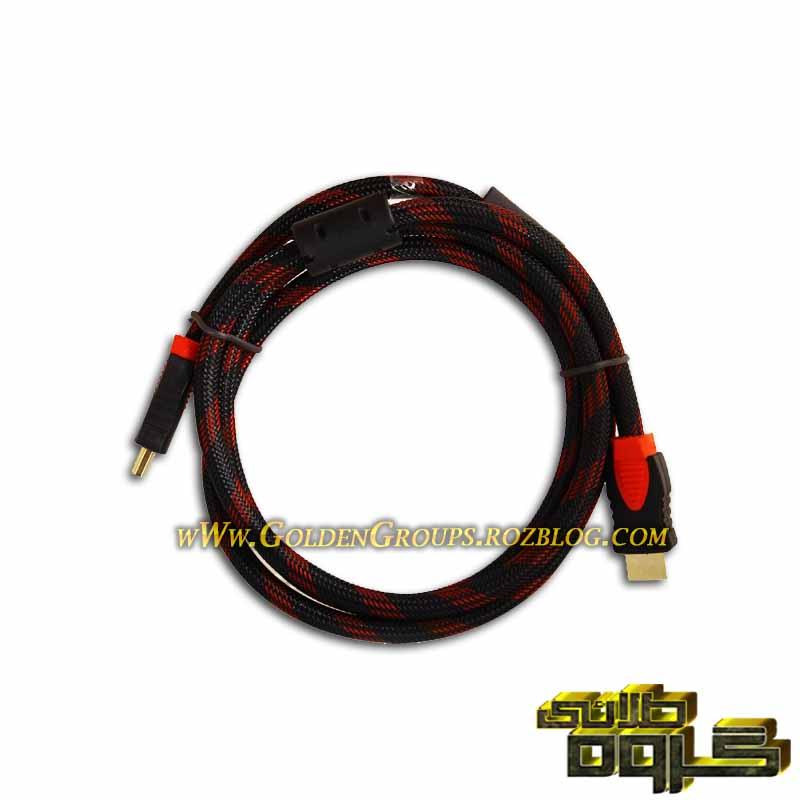 کابل اچ دی ام آی 1.5 متری - HDMI Cable 1.5 Meter