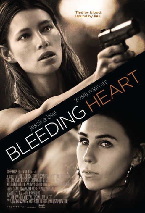 دانلود رایگان فیلم Bleeding Heart 2015
