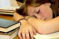 مشکلات فراوان در خواب شبانه