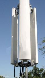 انواع آنتن ها برای ارتباط ماهواره ای