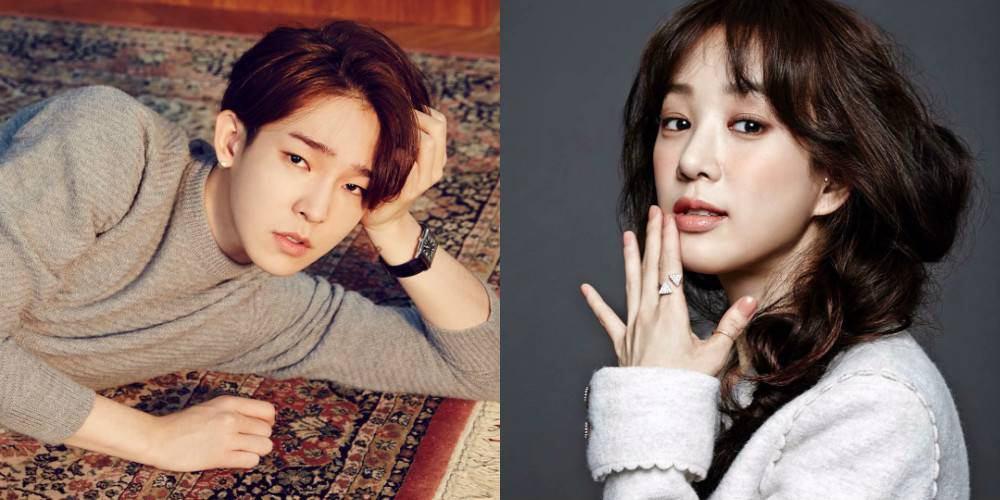 شایعه شده Tae Hyun عضو WINNER با بازیگر 35 ساله Jung Ryeo Won یک ساله که قرار میذاره
