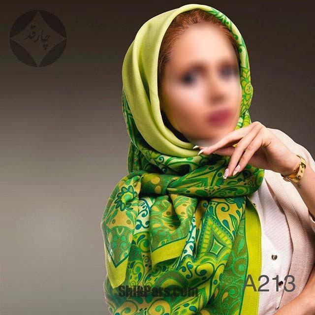 مدل های شال و روسری پاییزی سری اول
