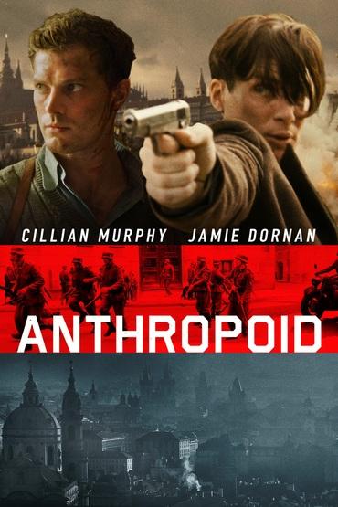 دانلود رایگان فیلم خارجی Anthropoid 2016