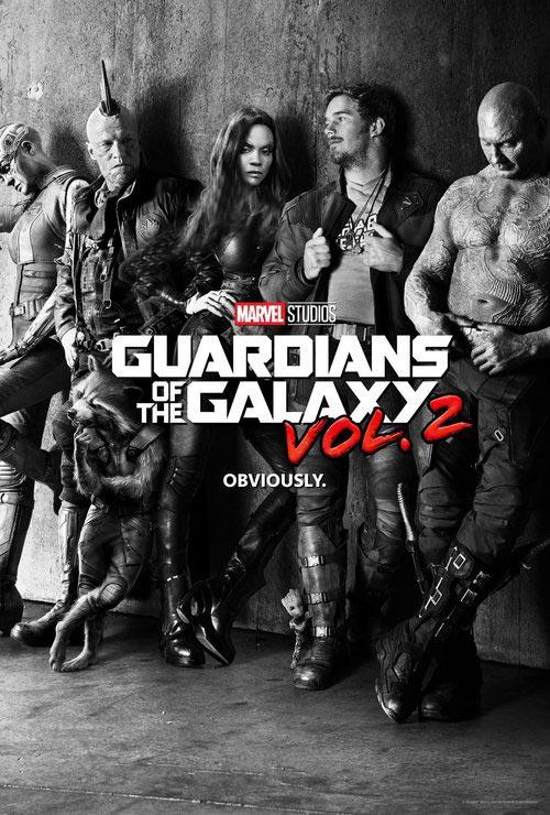 دانلود رایگان فیلم خارجی Guardians Of The Galaxy Vol 2 2017