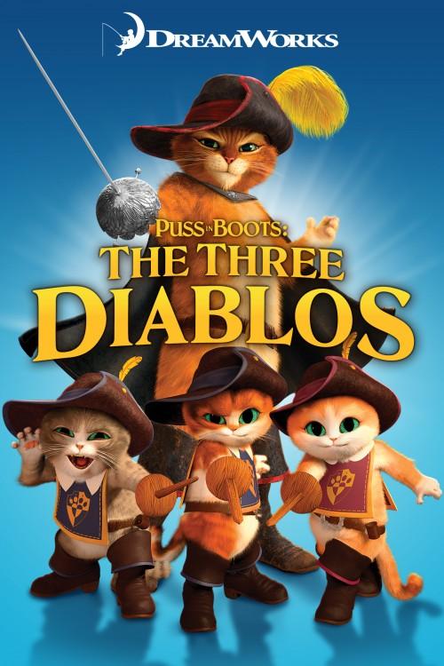 دانلود انیمیشن سه بچه گربه بازیگوش