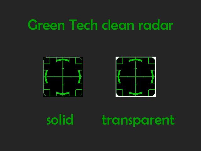 دانلود راهدار Green Tech برای کانتر