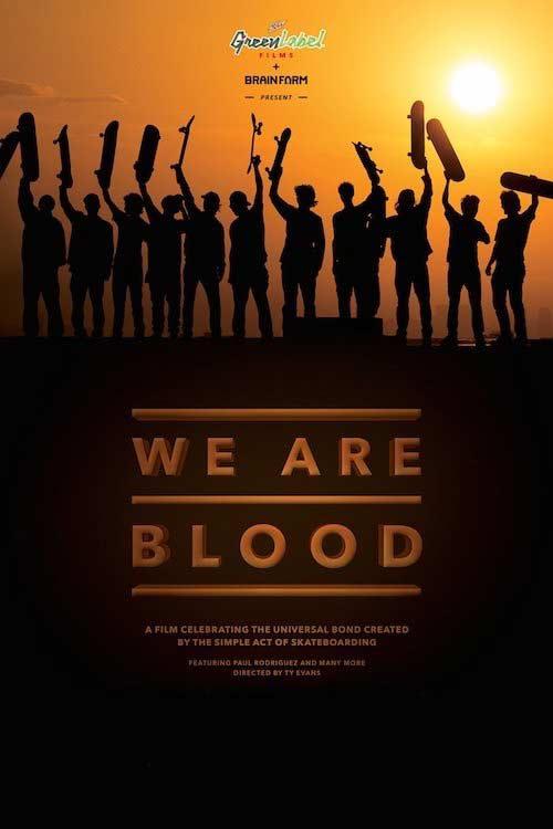 دانلود رایگان فیلم خارجی We Are Blood 2015