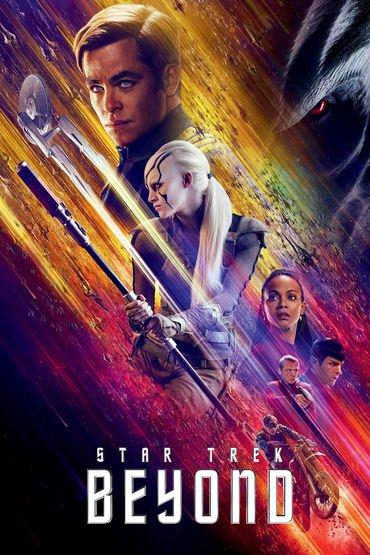 دانلود فیلم جدید Star Trek Beyond