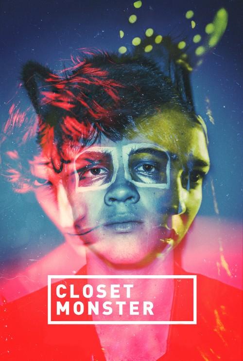 دانلود رایگان فیلم خارجی Closet Monster 2015