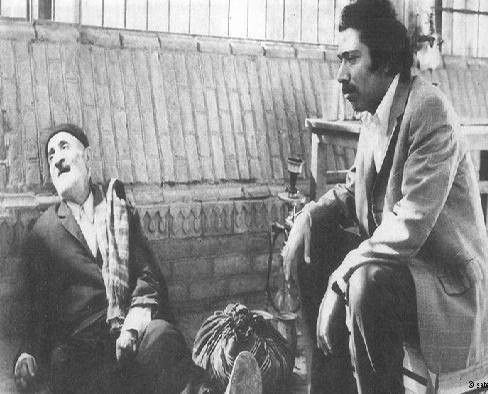تمام فیلمهایی که ایران به آکادمی اسکار معرفی کرد