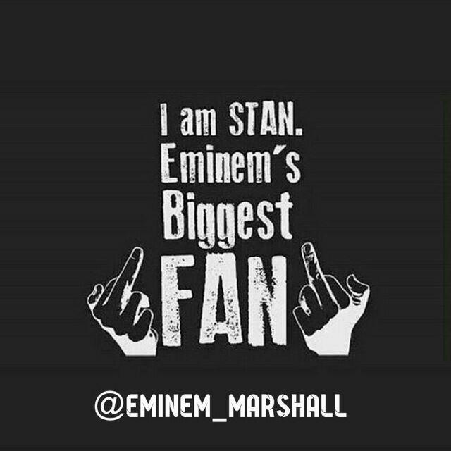 کانال Eminem Fans