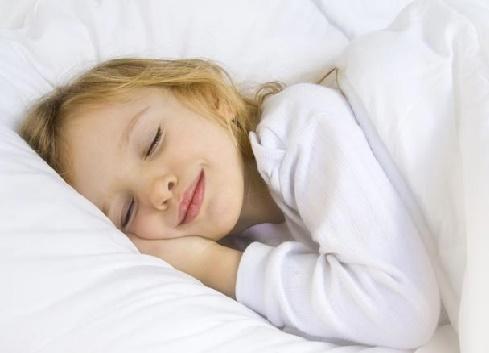 چه کار کنیم تا بچه ها شب ها دیر نخوابند.