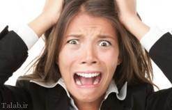 اختلال اضطراب اجتماعی