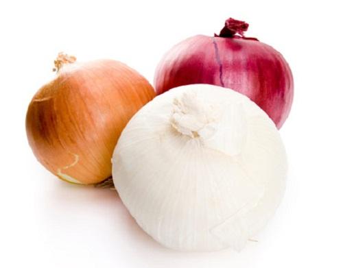 پياز : Onion خواص و اطلاعات ...