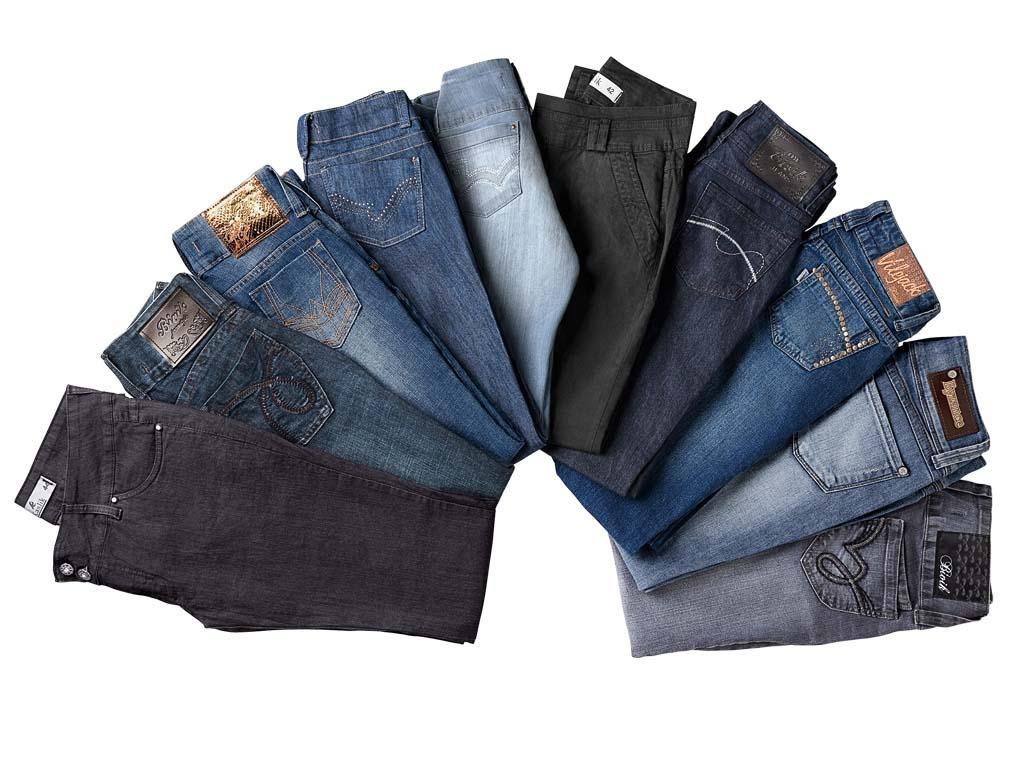 چه بلایی با پوشیدن شلوار جین به سرتان می آید؟!