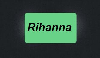 دانلود کانفیگ Rihanna