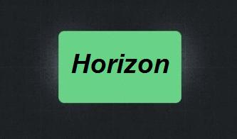 دانلود کانفیگ Horizon