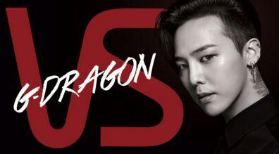 عکسای G-Dragon برای Vidal Sassoon در چین