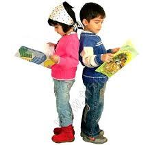 آموزش های مهد کودک بچه های ایران آذر ماه 1395