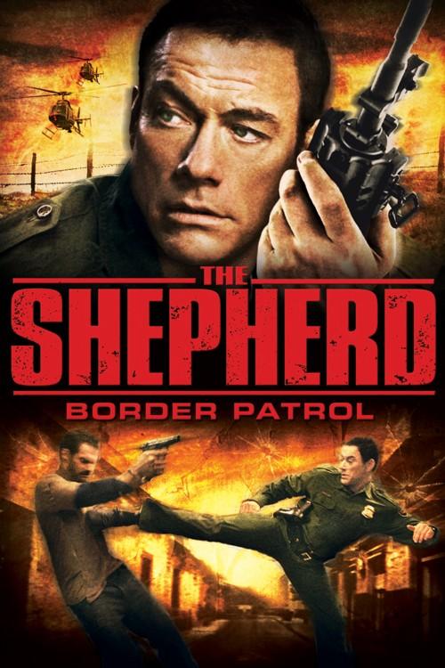 دانلود دوبله فارسی فیلم گشت مرزی The Shepherd 2008