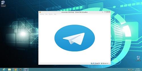 دانلود Telegram Desktop 0.10.16 تلگرام برای کامپیوتر