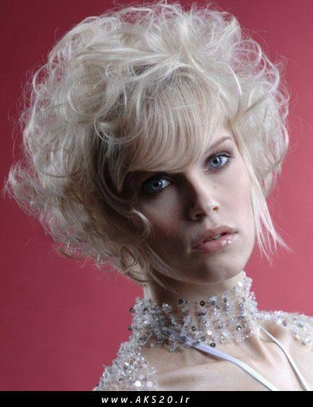 مدل موهای جذاب زنانه 2016