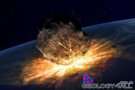 تاریخ مرگ زمین