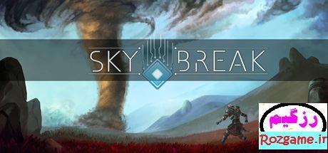 دانلود بازی Sky Break برای PC