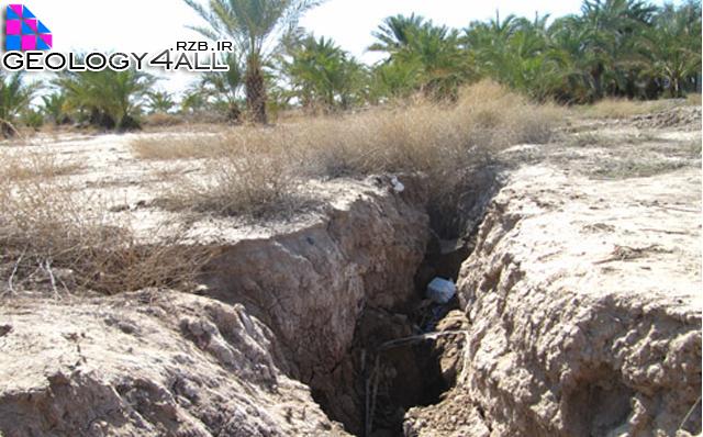 مهمترین زمین لرزه های بزرگ در صد ساله گذشته ایران