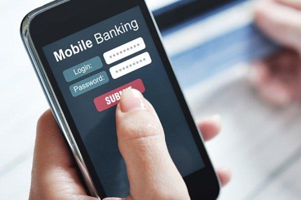 امنیت موبایل بانک؟