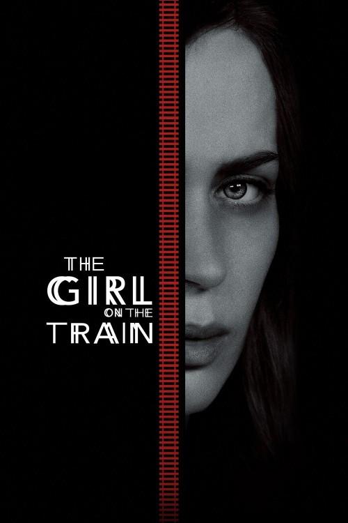 دانلود رایگان فیلم خارجی The Girl on the Train 2016