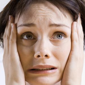 وَحشَتزَدِگی یا حمله هراس (به انگلیسی: Panic attack) که پانیک اَتَک هم گفته میشود