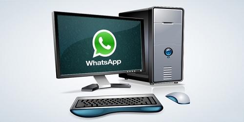 اخرین نسخه واتس آپ کامپیوتر - WhatsApp Desktop