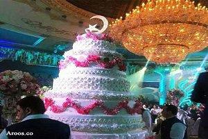 عروسی های لوکس ایرانی، تا چه حد؟ و برای چه؟