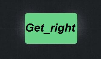دانلود کانفیگ Get_right