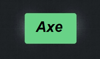 دانلود کانفیگ Axe