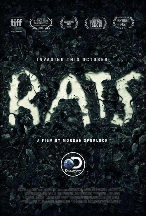 دانلود رایگان فیلم خارجی Rats 2016